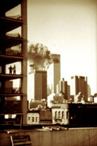 seth taras_9/11_prologue