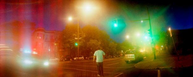 seth taras_man street corner white