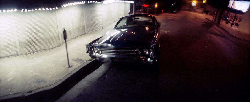 Seth Taras_Car_Los Angeles