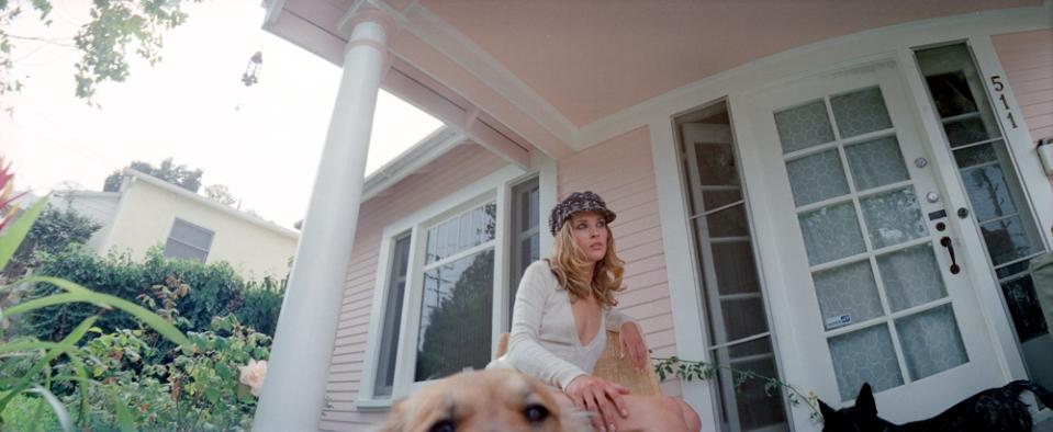 Seth Taras_Erin Wasson w dogs