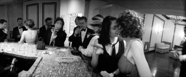 Seth Taras_First Kiss with Cigar
