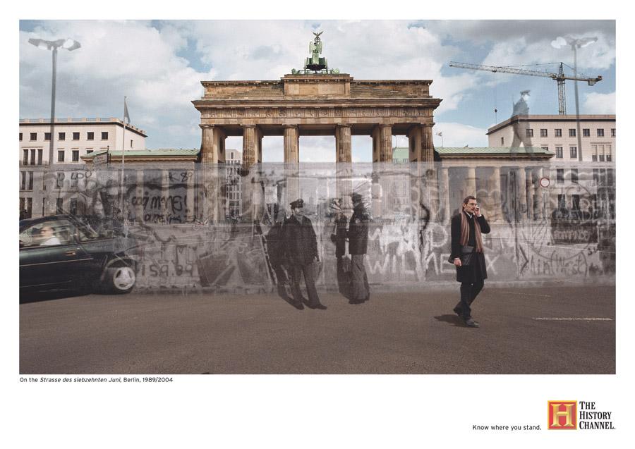 "Seth Taras_History_""KNOW""_Berlin"